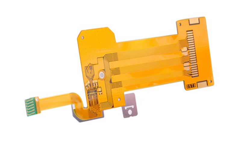 Multilayer Flexible PCB