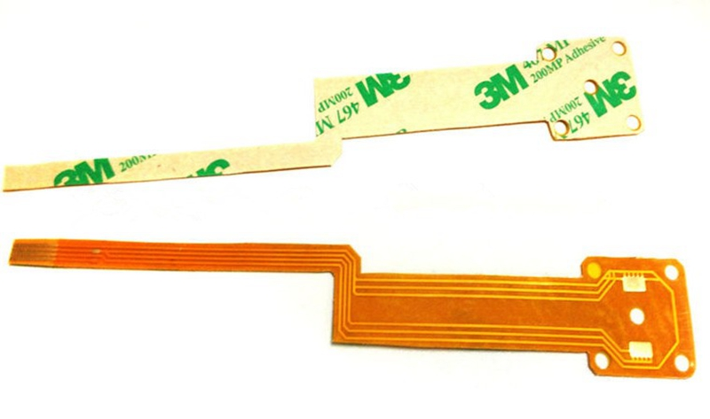 3M Stiffener Flexible PCB