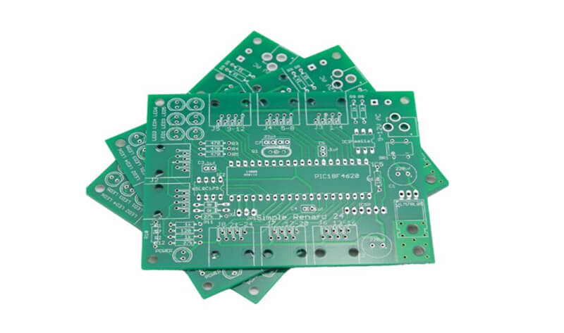 High TG Rigid PCB
