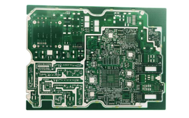High Frequency Pcb Factory