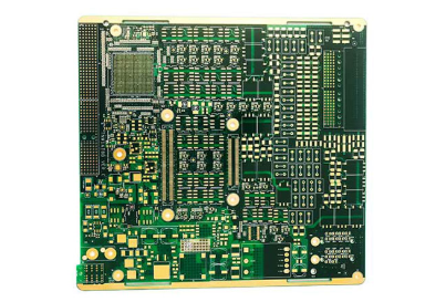 Rigid Pcb Manufacturer