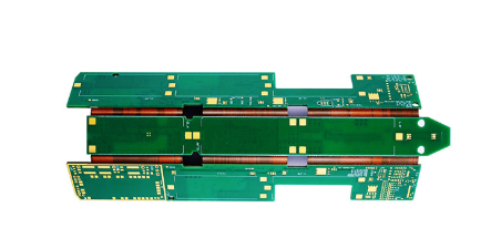 The Proofing Difficulties of Multilayer PCB Board