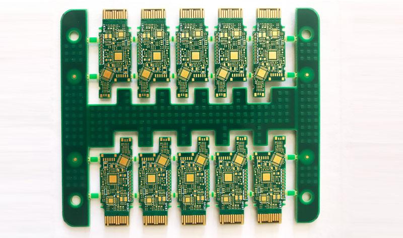 Rigid PCB Price