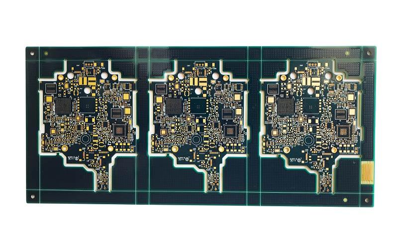 Rigid PCB Supplier