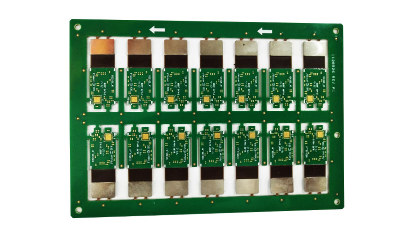 Rigid Flex PCB Board Design