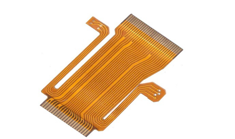 2 Sided Flexible Circuit Board Material