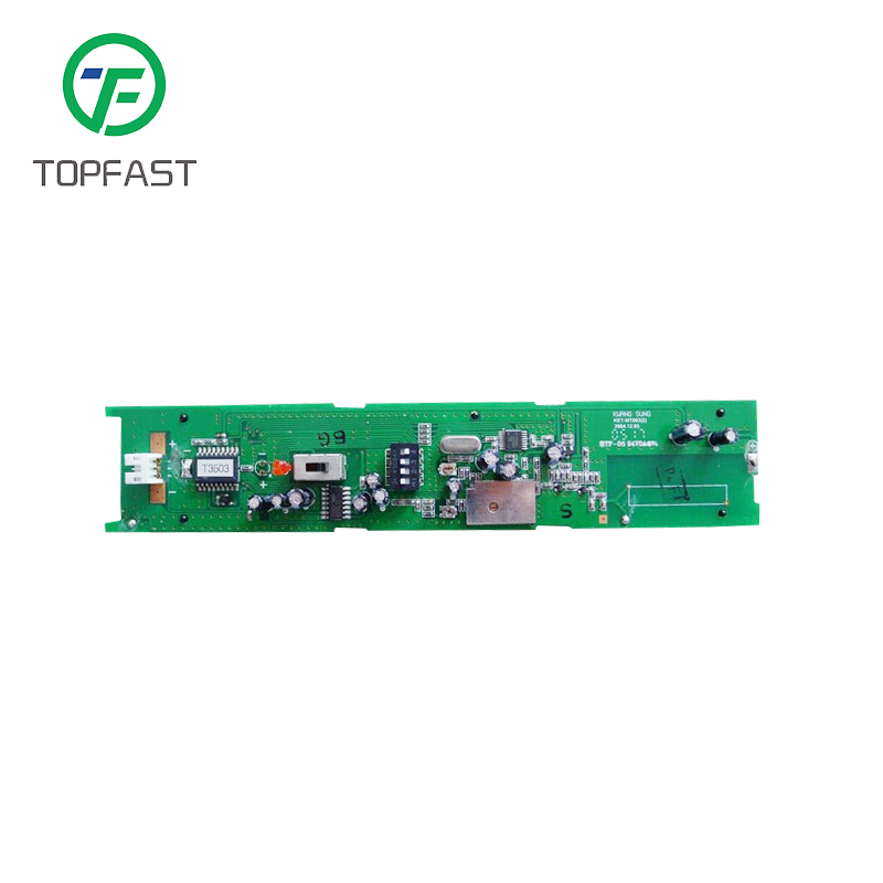Microphone pcb board assembly Assembly Multilayer PCB speaker Sound amplifier board pcb board assembly