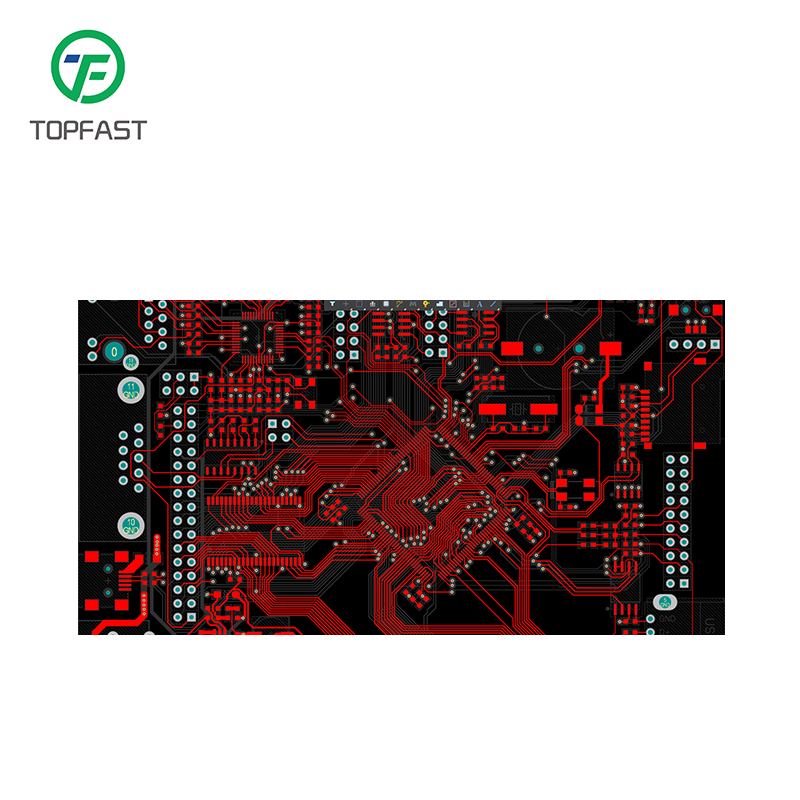 Aircraft accessories pcb circuit board design experience applied to aircraft circuit boards  professional PCB design team