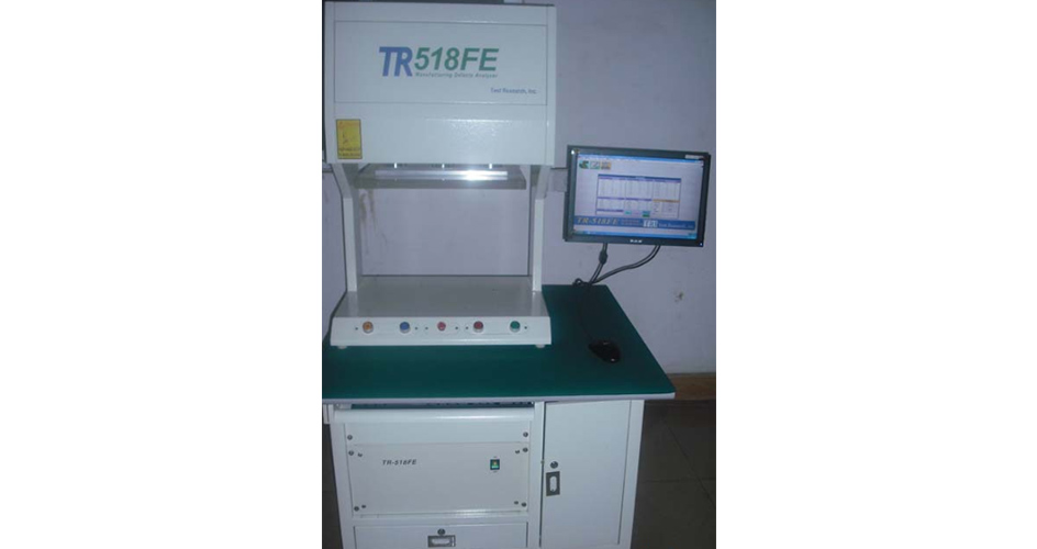 ICT Machine