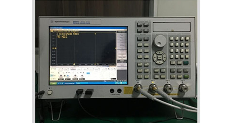 Impedance Control Tester