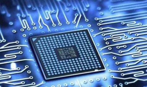 Semi-Conductor Test PCB
