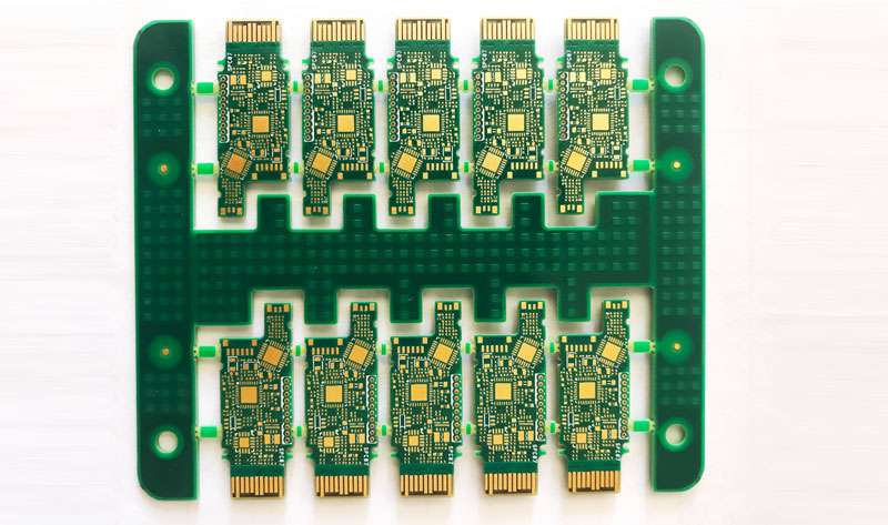 Photoelectric Rigid PCB